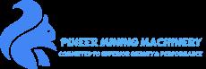 Pineer Mining Machinery Logo