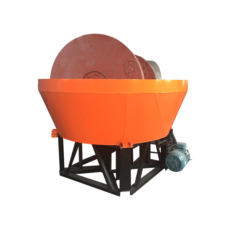 gold pan mill