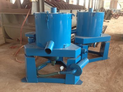 gold concentrator for sale