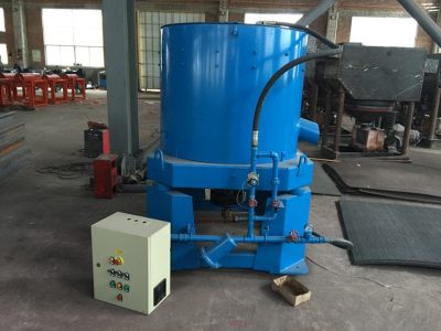 gold concentrator