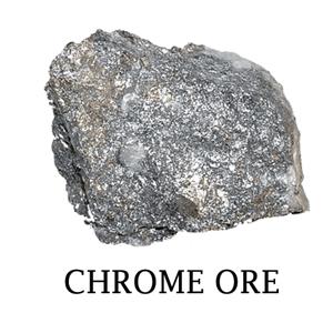 CHROME ORE MININIG