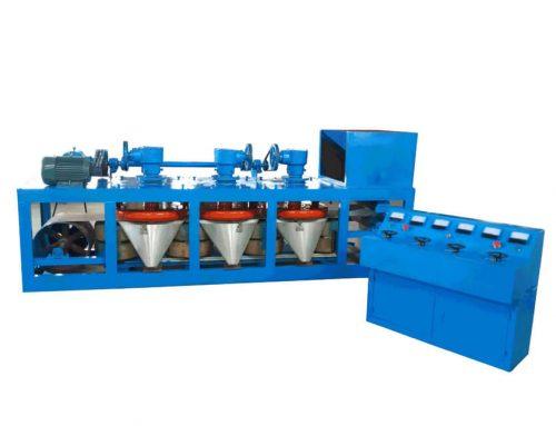 Disc Magnetic Separators